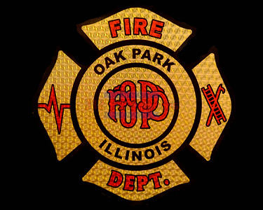 Oak Park Fire Department