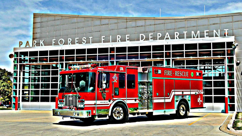 Park Forest Fire Department