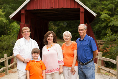 Cook Family 2014