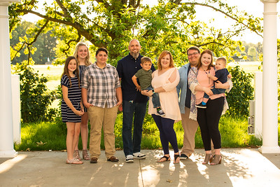 Cook Family Photo Session Summer 2020-7
