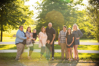 Cook Family Photo Session Summer 2020-4