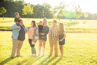 Cook Family Photo Session Summer 2020-19