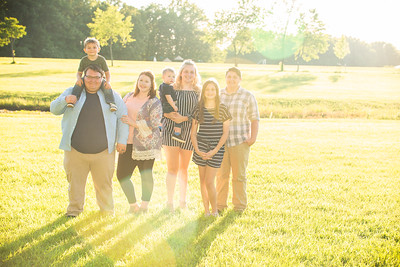Cook Family Photo Session Summer 2020-16