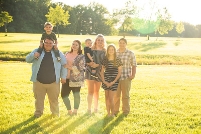 Cook Family Photo Session Summer 2020-14