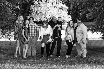 Cook Family Photo Session Summer 2020-24