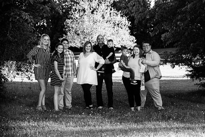 Cook Family Photo Session Summer 2020-23