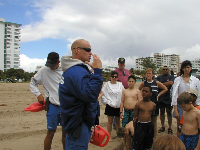 beach-17 lifeguard