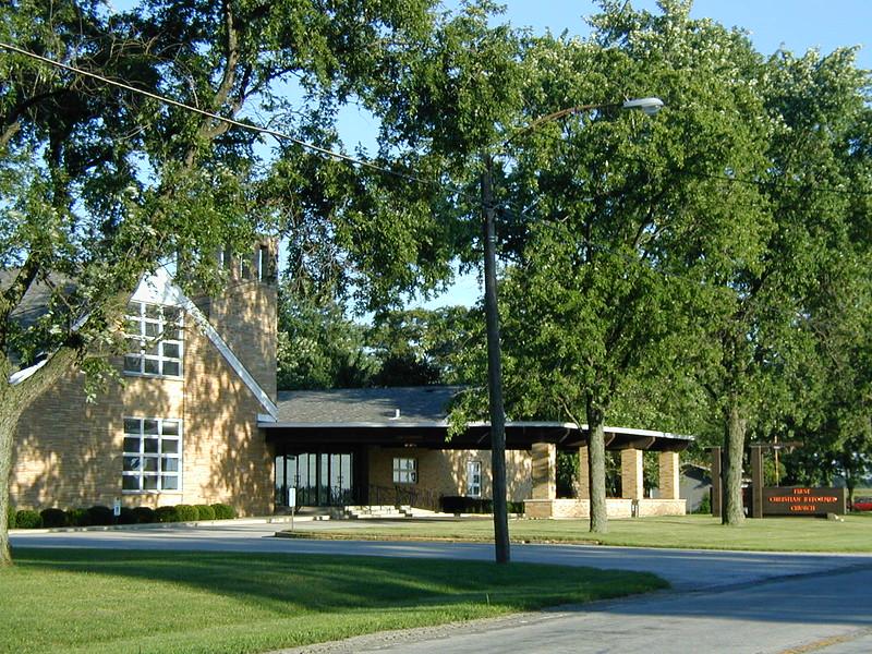 IN demotte church