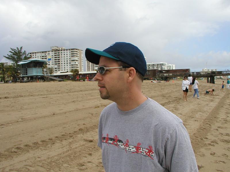 beach-16 connally