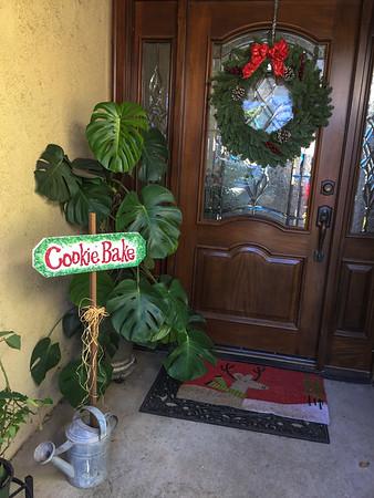 Cookie Bake 2016