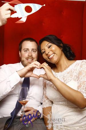 Cookie & Michael's Wedding