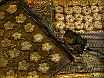 Style - Cookies Fresh Out of the Oven - John Constable