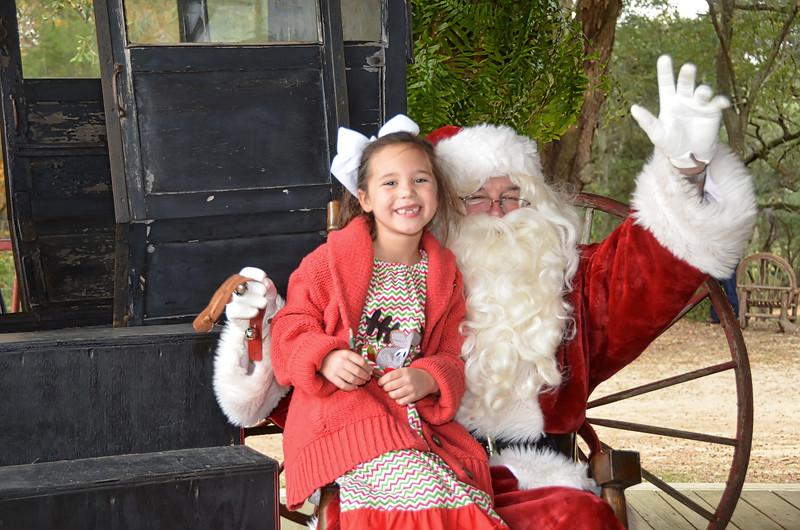 Santa2050
