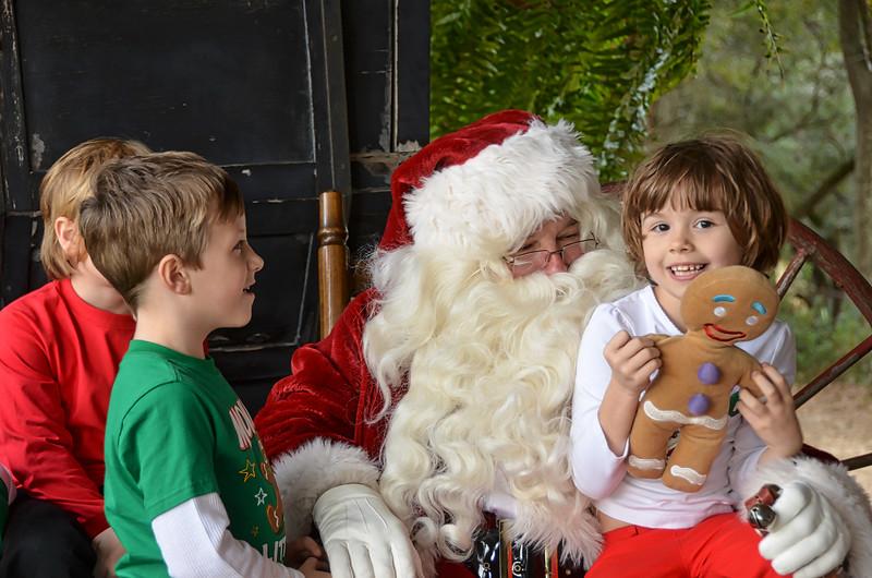 Santa2000