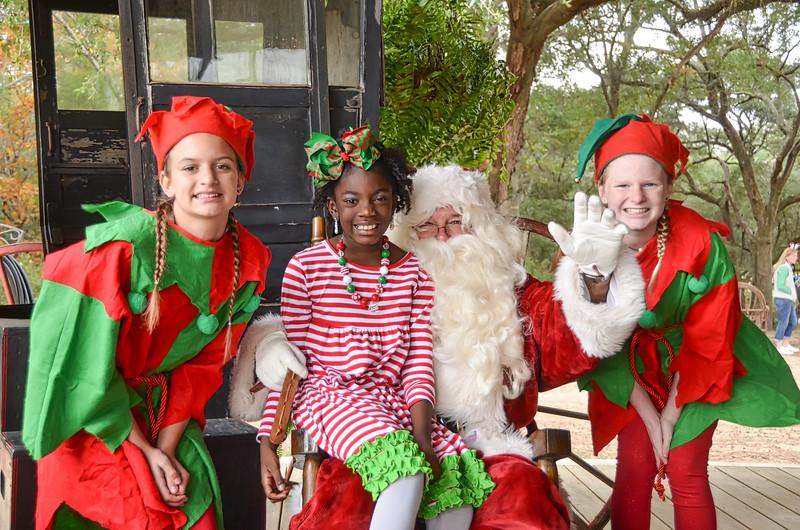Santa2009