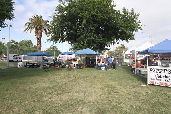 Bakersfield BBQ 2010
