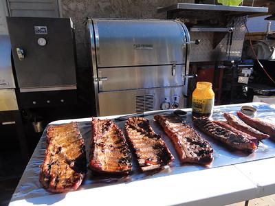 Barbecue 2015