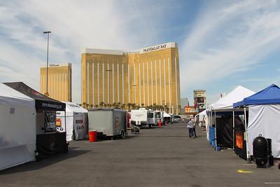 Smoke on The Water Vegas 2012