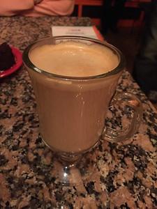 Cafè con leche