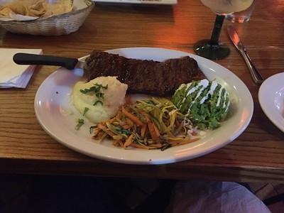 Rico Suave Steak