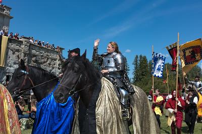 Cooks Creek Medieval Festival 2018