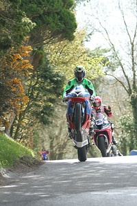 Cookstown 100 Road Race 2018
