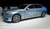 BMW Efficient Dynamics - Detroit Auto Show 2009