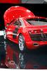 Audi R8 V10 - Detroit International Auto Show 2009