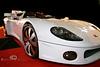 2009 Revenge - Detroit Autoshow