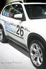 Advanced Diesel Efficient Dynamics gives a BMW SUV 26 mpg - Detroit Auto Show 2009