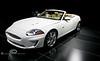 Jaguar XK - Detroit Auto Show 2009 (3)