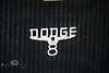 One of the First Dodge Logos after the Star of David