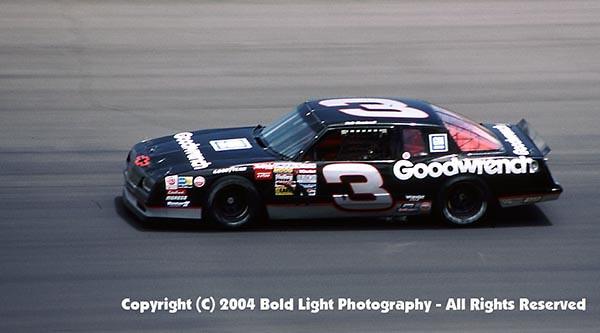 DESr 1988 Car Black