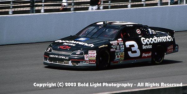 DESr 1994 Car First BY 400