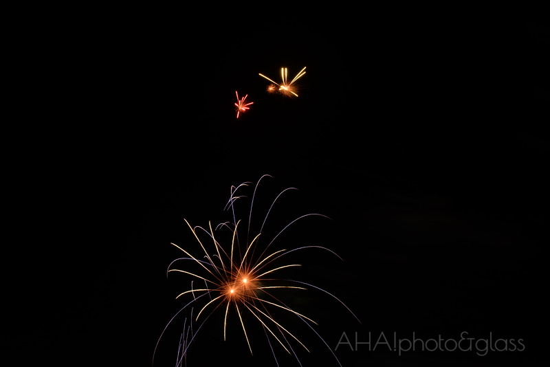 Fireflies - July 4, 2014
