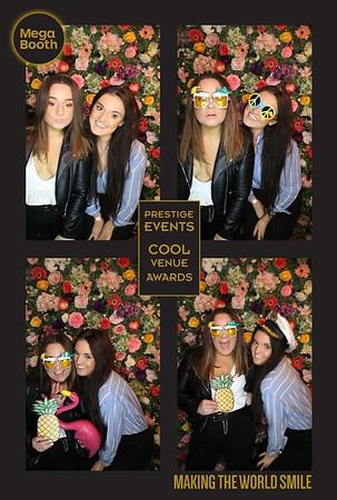 Cool Venue Awards 2018