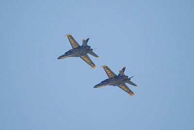 Blue Angels 2011