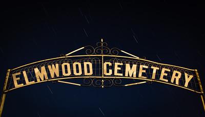 Elmwood Cemetery in Fruita, Colorado.