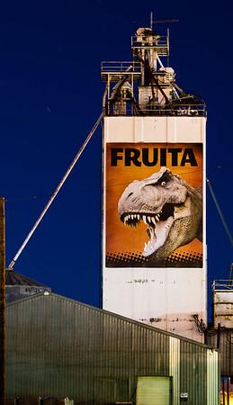 Fruitaaarghh!