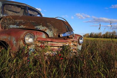 Old & Abandoned