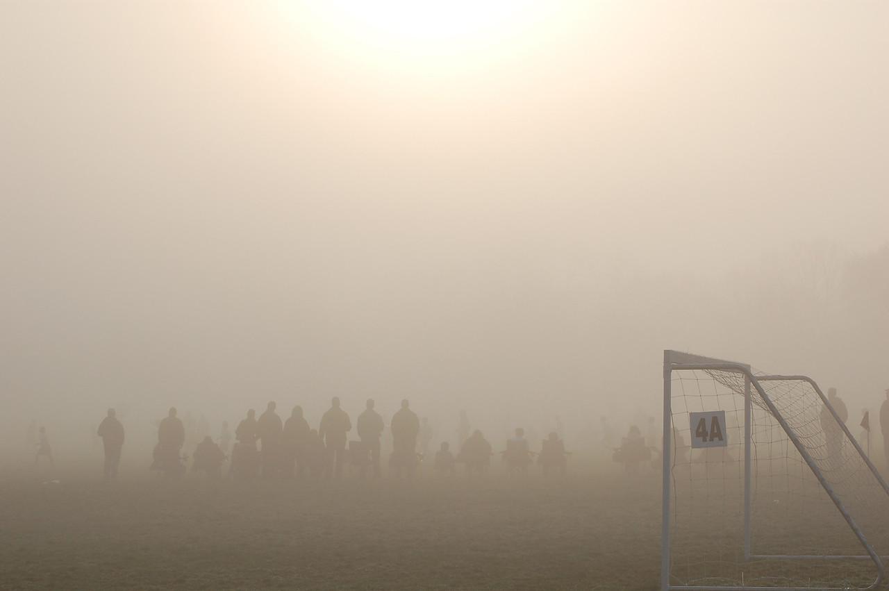 DSC-2345 Foggy Soccer by PBamber