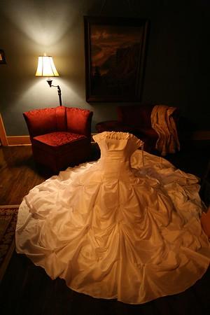 Coombes Wedding