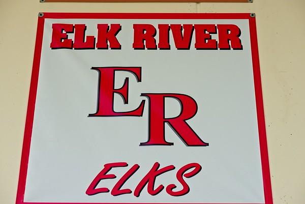 9A vs. Elk River
