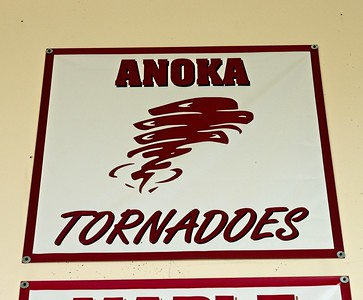 9A vs Anoka at Home
