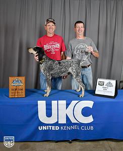 2019 UKC Coonhound World Championship