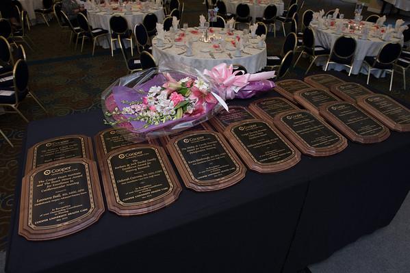 2014 Cooper University Health Care Nursing Excellence Awards