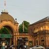Tivoli Gate