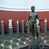 Heracles (Rome 1st century, bronze)d