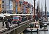 aaaaBaltic T7i 239B, SMALL, Halo-Matix, ships along dock, Nyhaven docks, Copenhagen-239