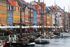 One of Nyhavn's old ships, the Ma-Ri, was confiscated from smugglers in the 1920's, sold at auction by the authorities, and the new owners took it right back out for smuggling runs again.